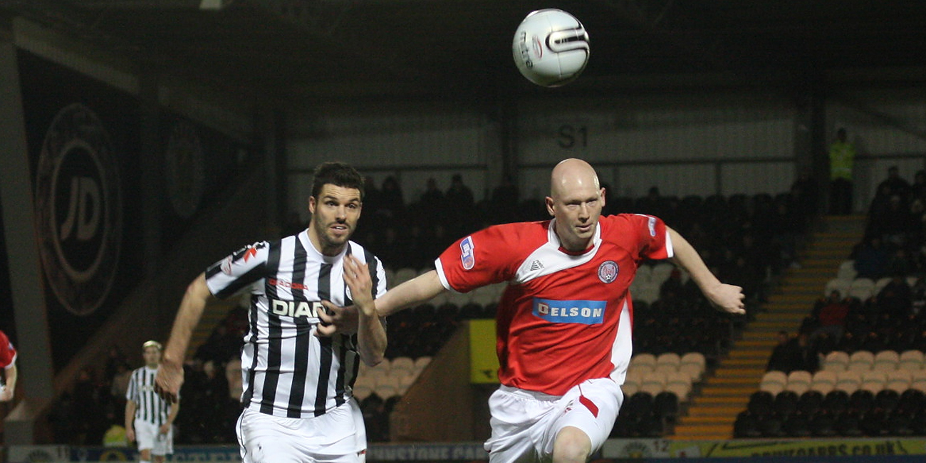St Mirren vs Brechin City: Matchday Info (30th Sep)