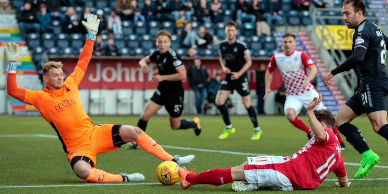 Match Preview: Falkirk v St Mirren