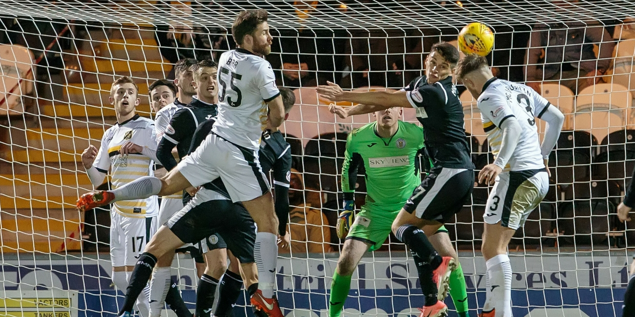 Match Preview: St Mirren v Dumbarton