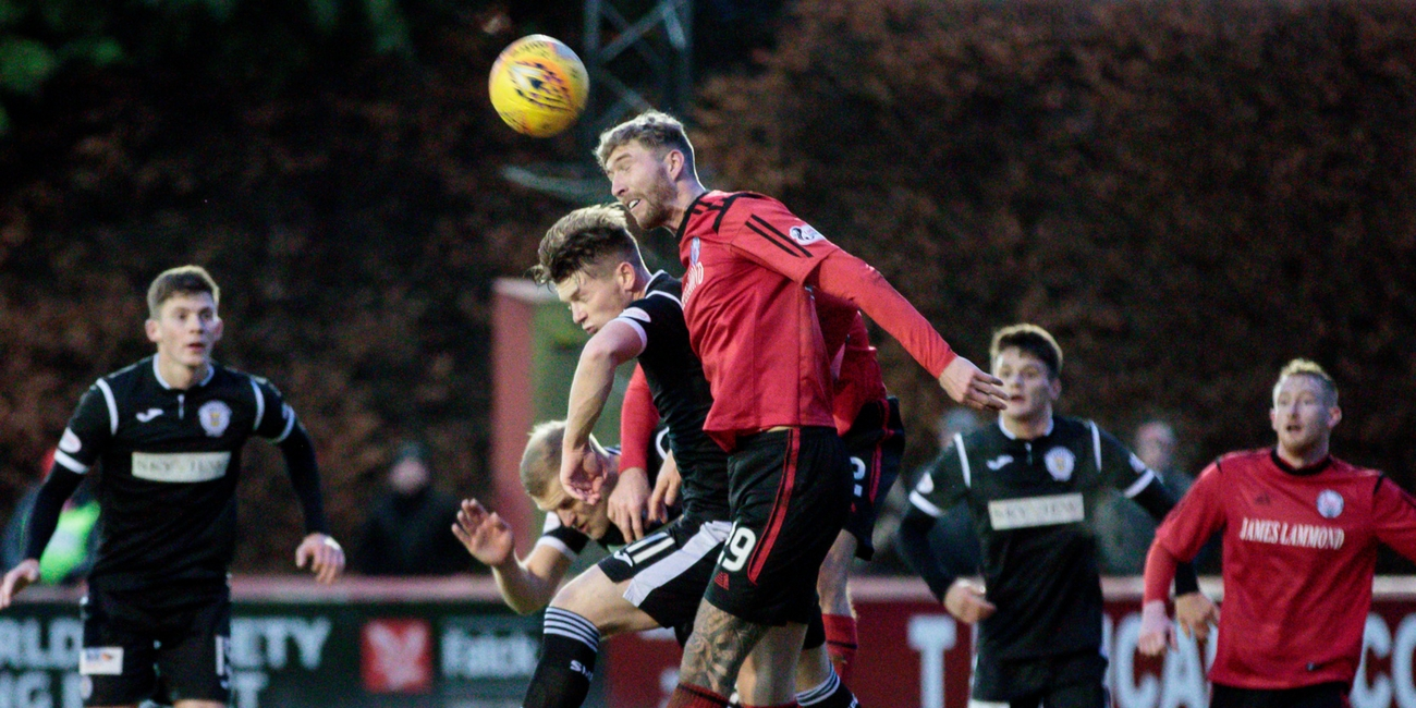 Match Preview: Brechin City v St Mirren