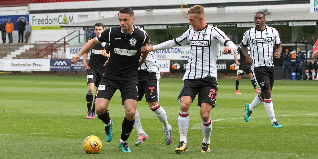 St Mirren vs Dunfermline: Matchday Info (16th Dec)