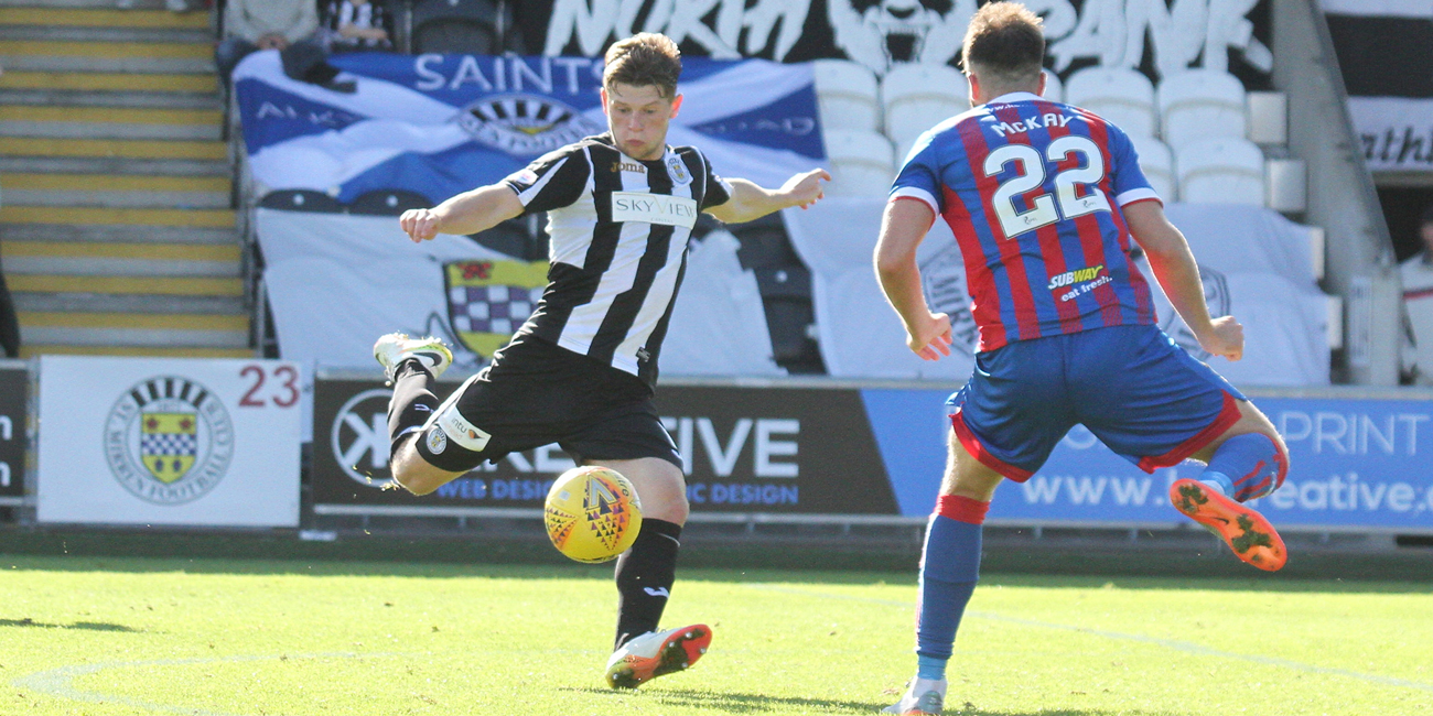 St Mirren vs Inverness CT: Matchday Info (6th Jan)