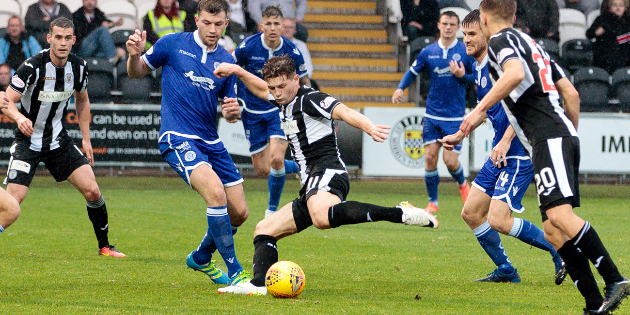 St Mirren vs Queen of the South: Matchday Info (3rd Feb)