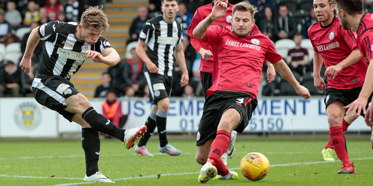 St Mirren vs Brechin City: Matchday Info (24th Feb)