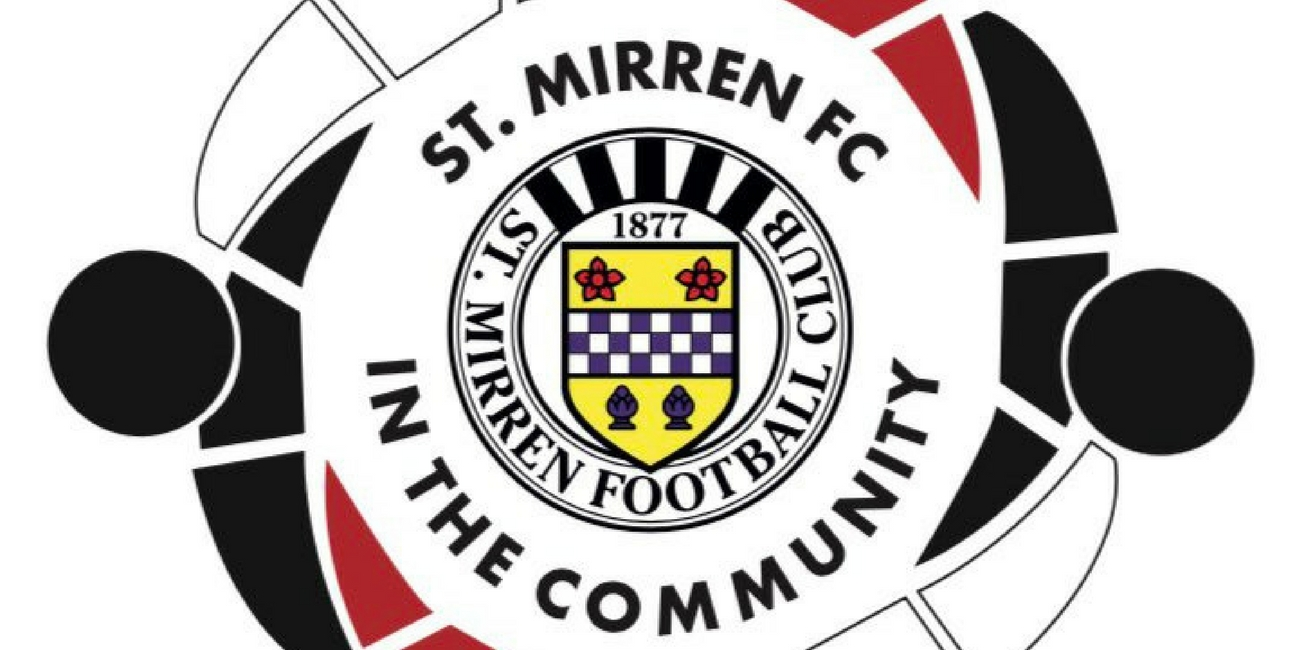 St Mirren in the Community Update