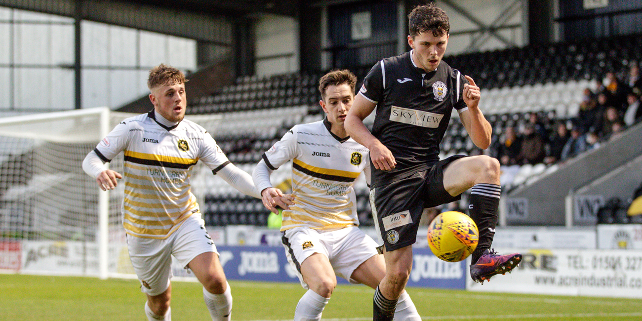 St Mirren vs Dumbarton: Matchday Info (27th Mar)