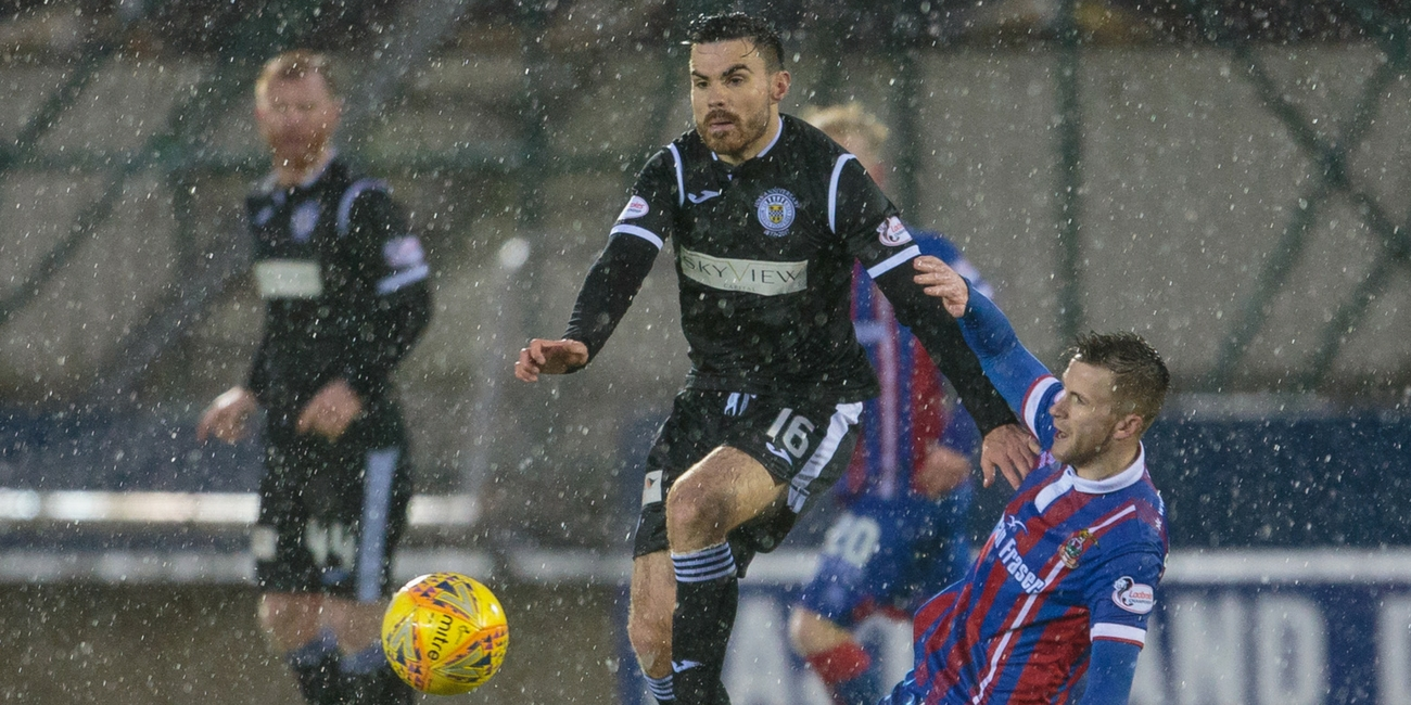 Match Preview: Inverness v St Mirren