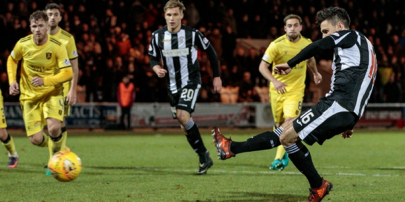 Match Preview: St Mirren v Livingston