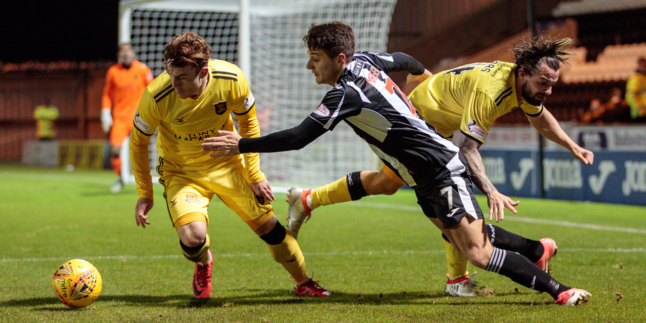 St Mirren vs Livingston: Matchday Info (14th Apr)