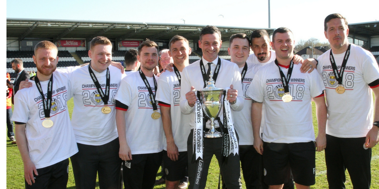 Reaction: Jack Ross post Morton
