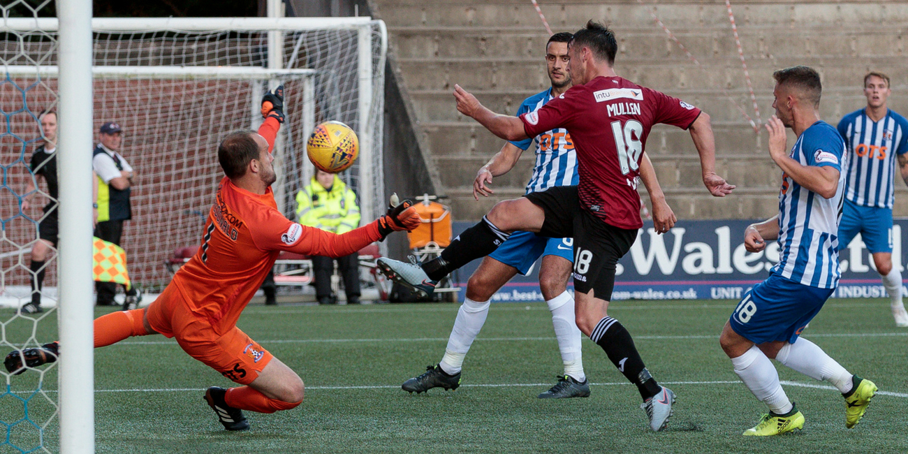 Match Preview: St Mirren v Kilmarnock