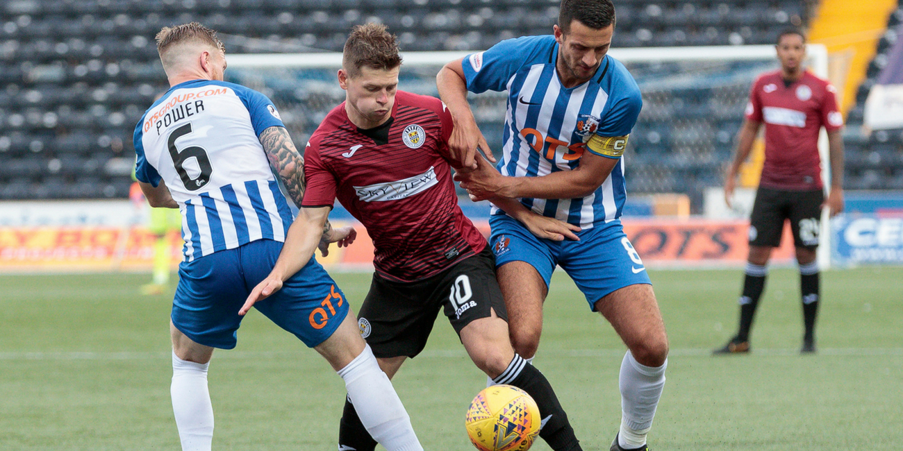 Match Preview: St Mirren v Spartans