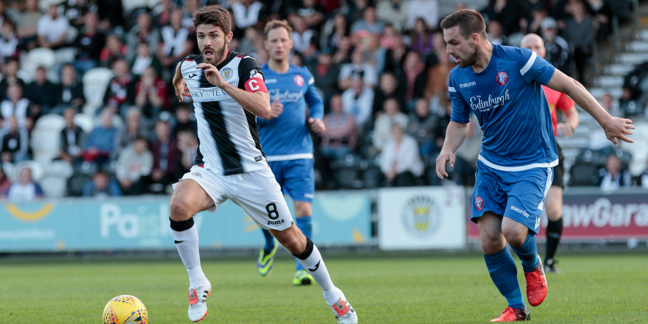 Match Preview: St Mirren v Sunderland