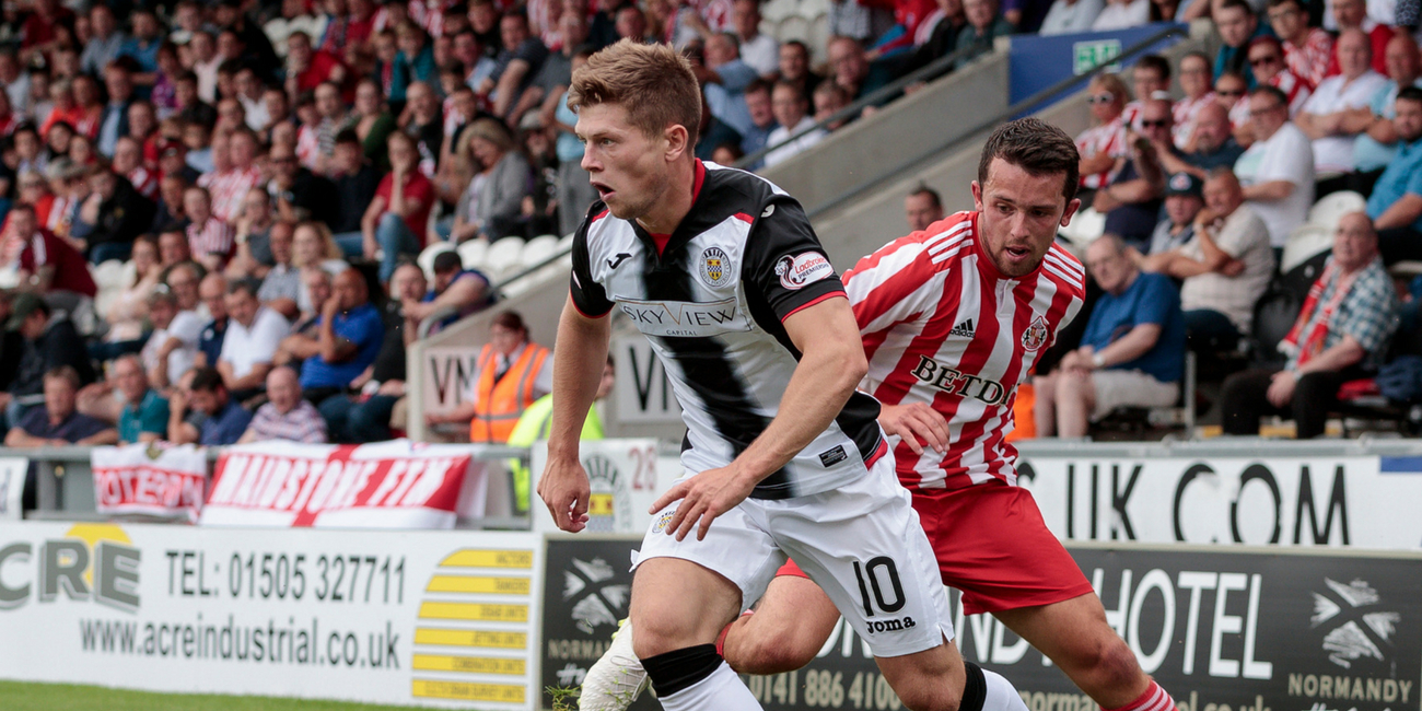 Match Preview: Queen's Park v St Mirren