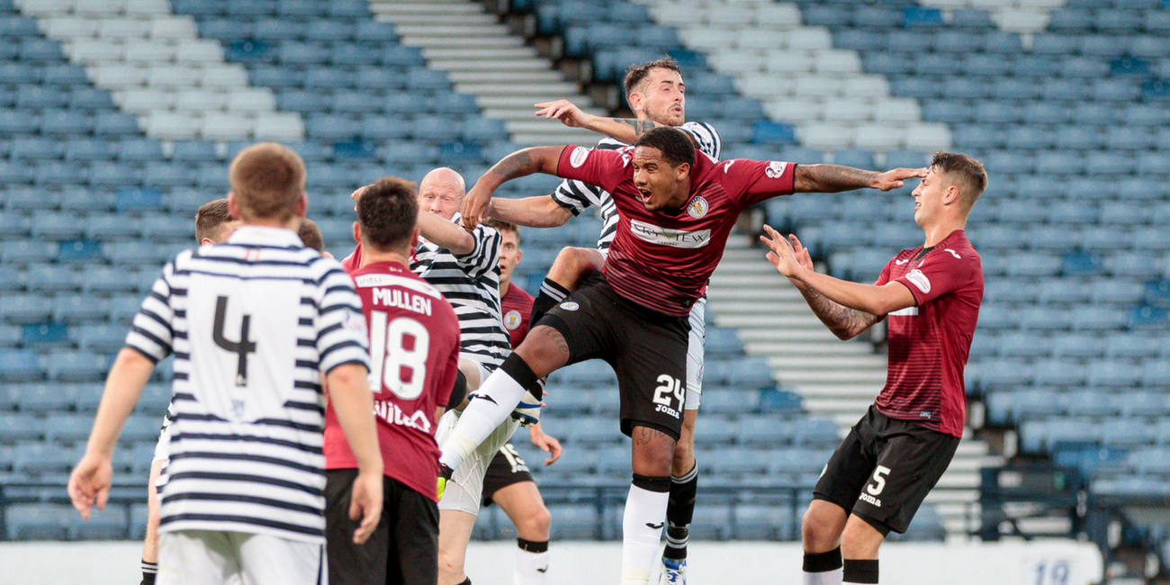 Match Report: Queen's Park 0-0 St Mirren