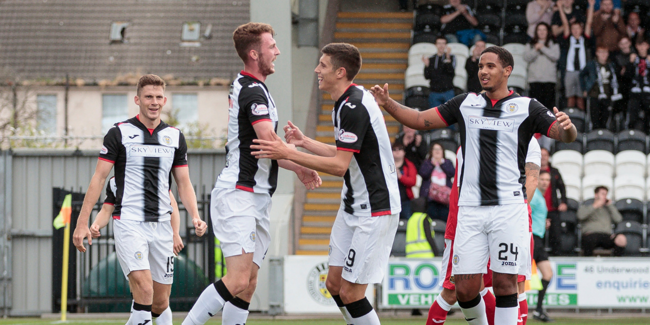 Match Preview: St Mirren v Dundee