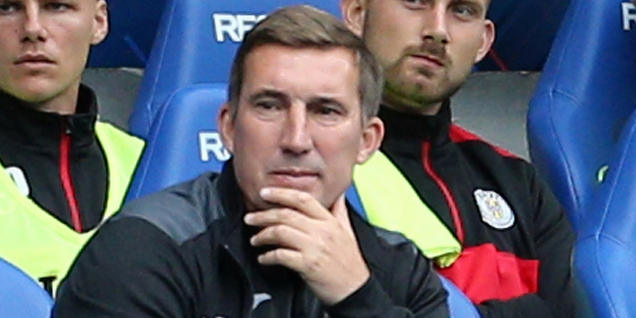 Reaction: Alan Stubbs Post Rangers