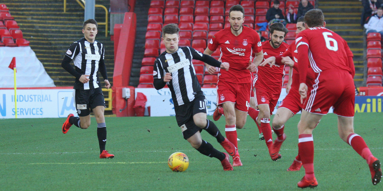 Match Preview: Aberdeen v St Mirren