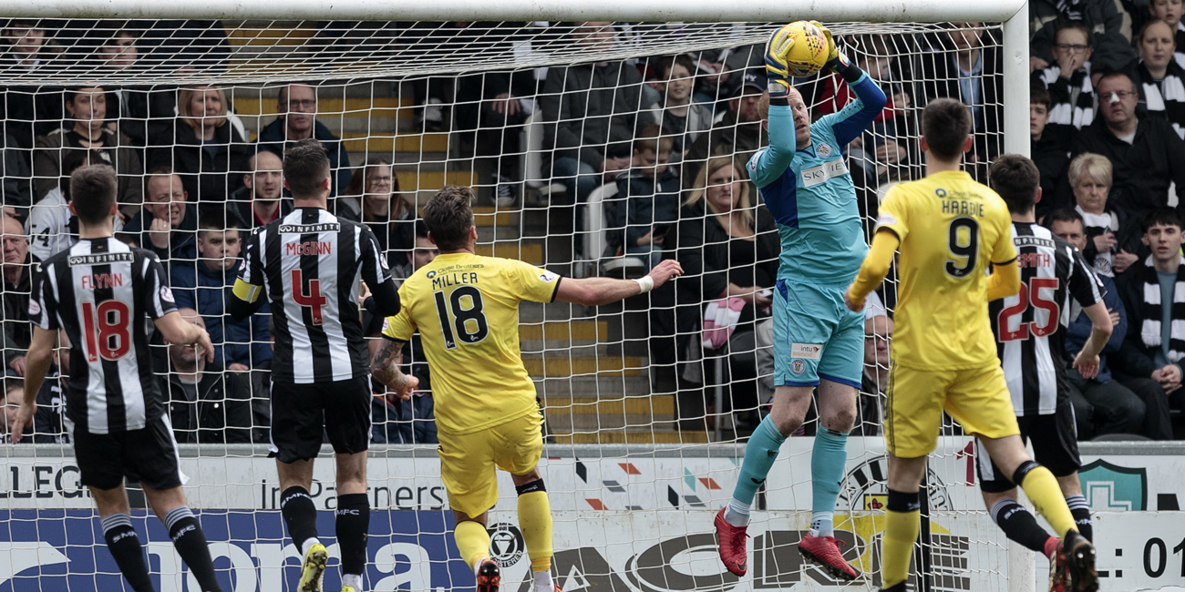 Match Preview: St Mirren v Livingston (25th Aug)
