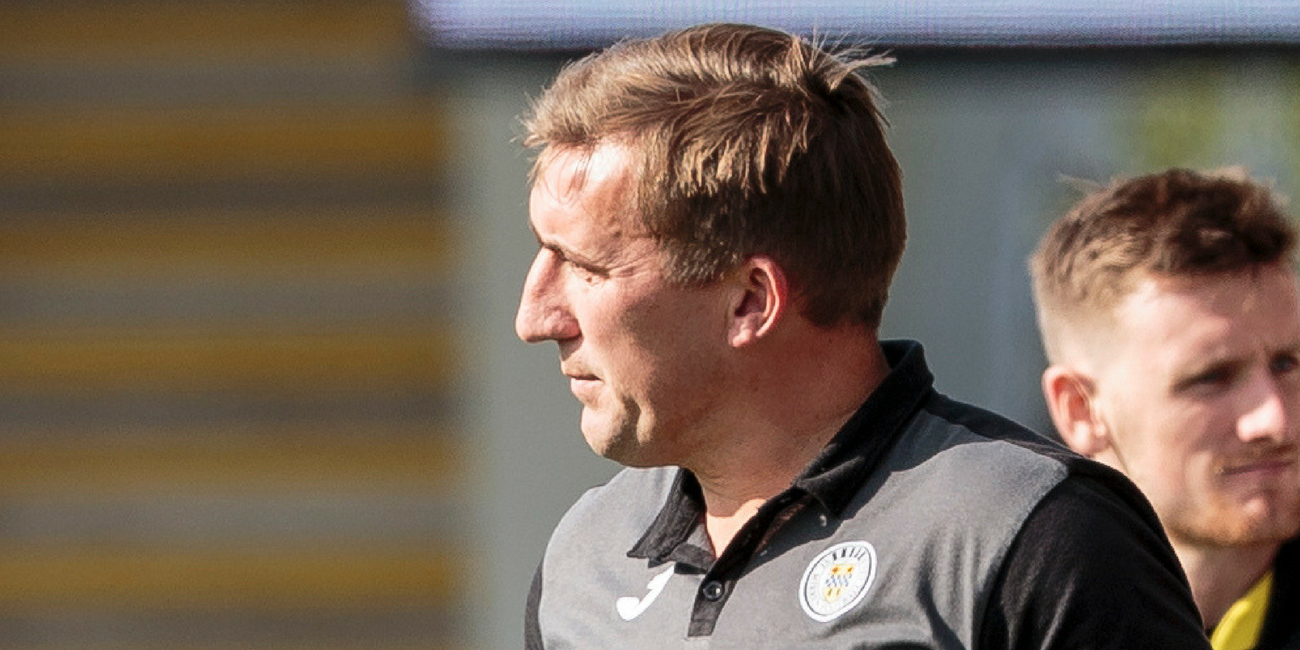 Reaction: Alan Stubbs Post Livingston