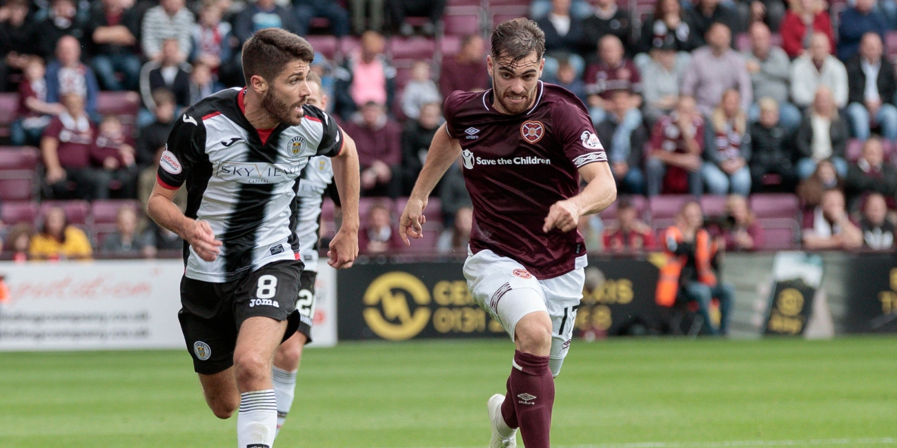 Match Preview: Hamilton v St Mirren