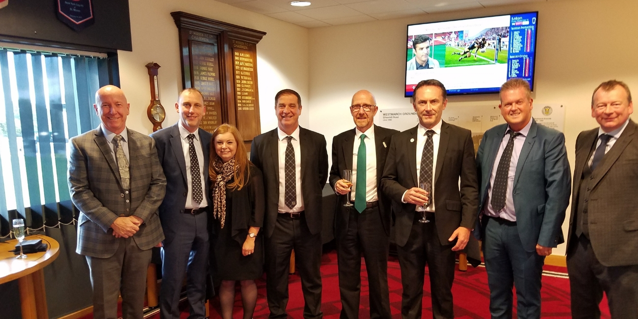 Gallery: Celtic Hospitality