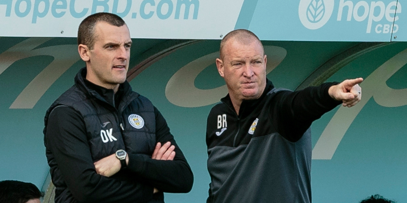 Reaction: Oran Kearney Post Hamilton