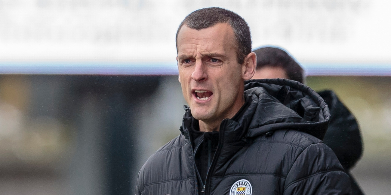 Reaction: Oran Kearney Post-Hibernian