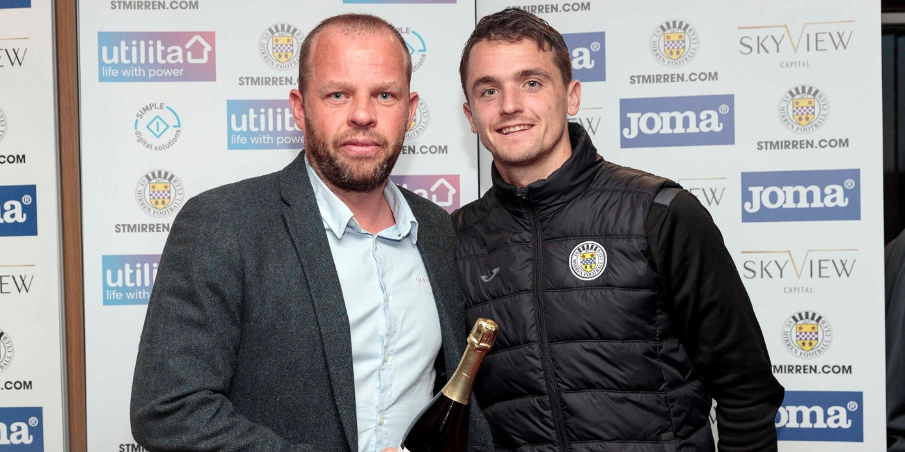Hospitality: St Mirren v Motherwell (31st October)