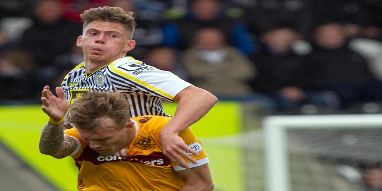 Match Preview: St Mirren v Motherwell