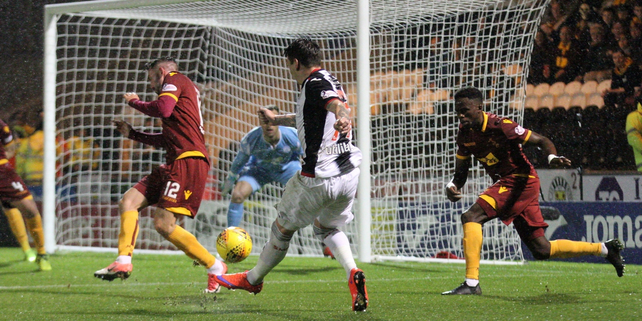 Match Report: St Mirren 0-2 Motherwell