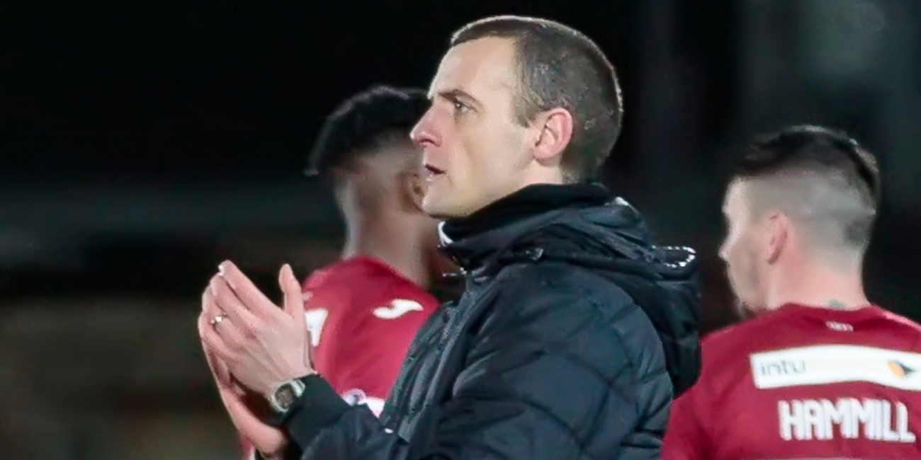 Reaction: Oran Kearney Post-Livingston