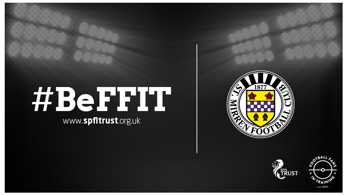 Commit To Get FFIT In 2019!