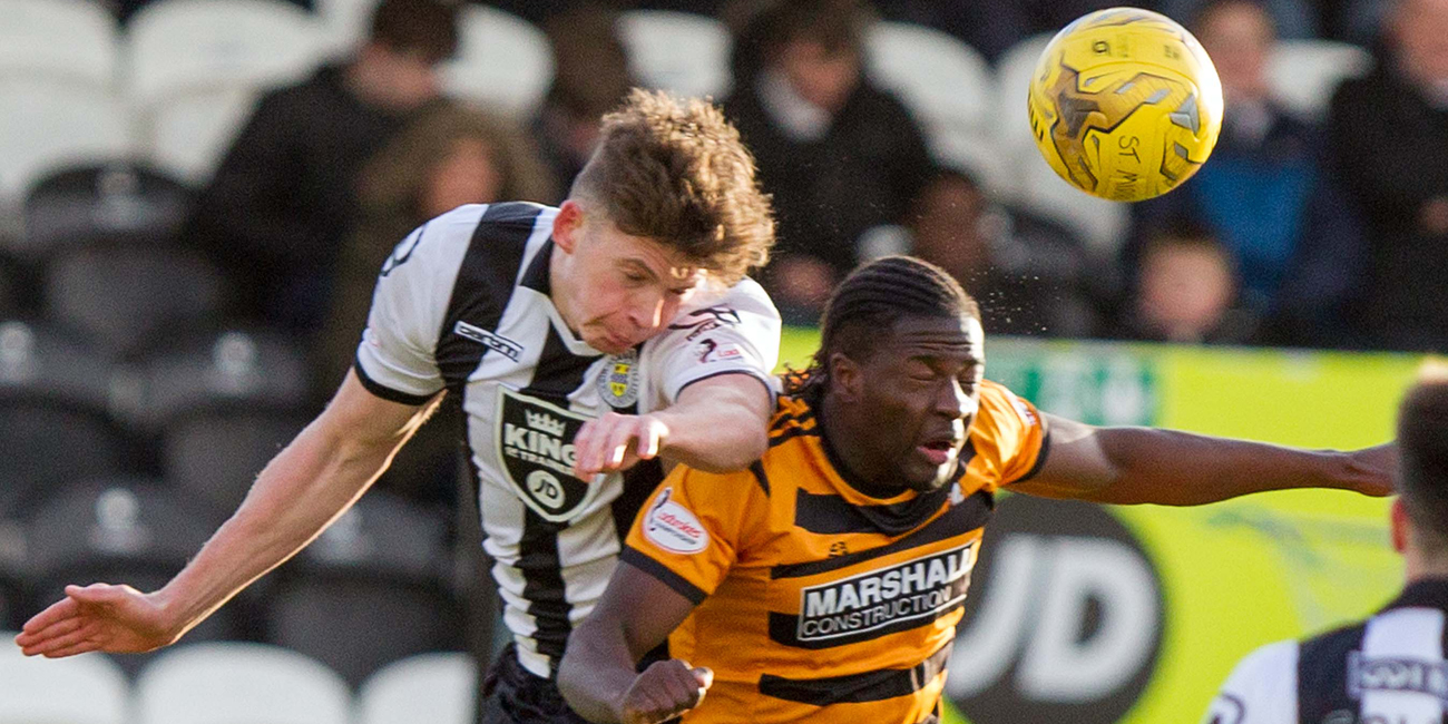 St Mirren vs Alloa Athletic: Matchday Info (19th Jan)