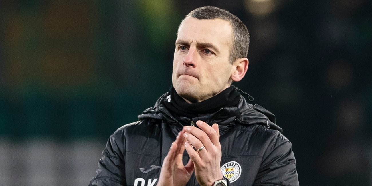 Reaction: Oran Kearney Post Celtic
