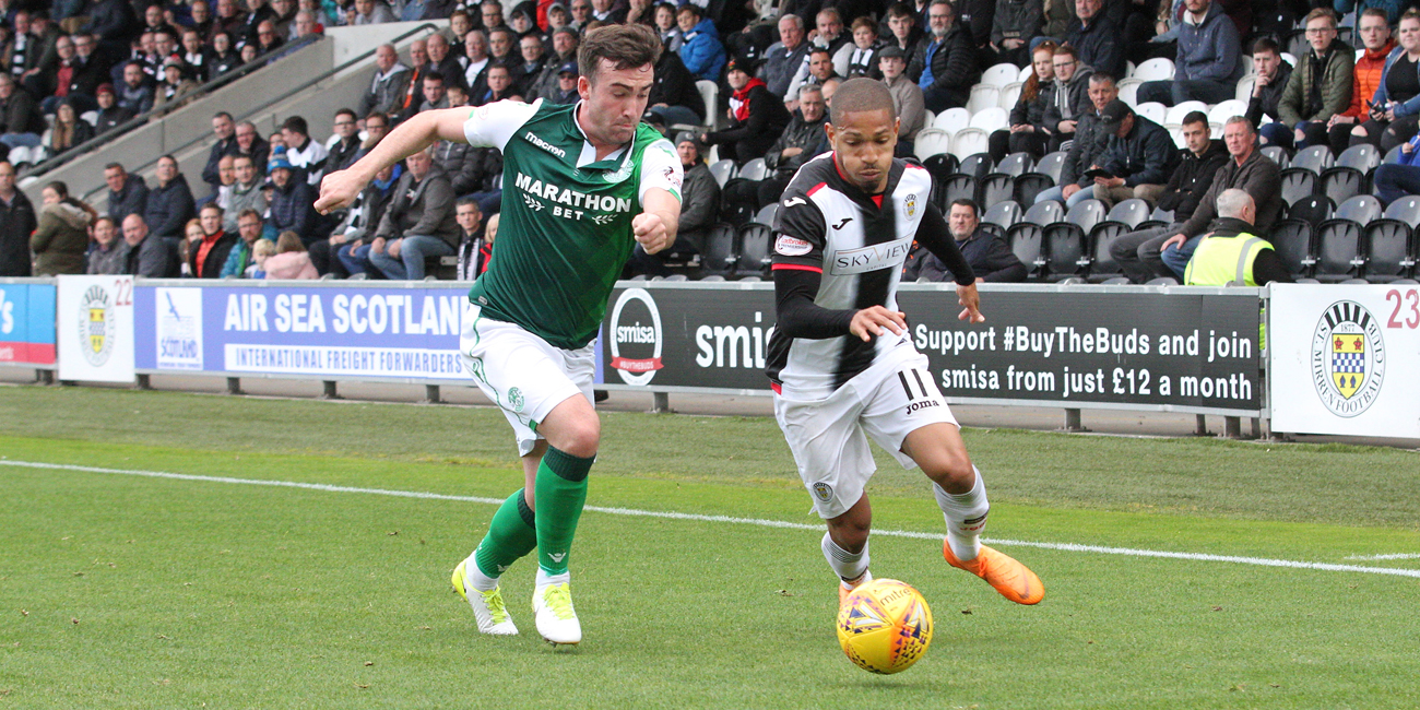 St Mirren vs Hibernian: Matchday Info (27th Jan)