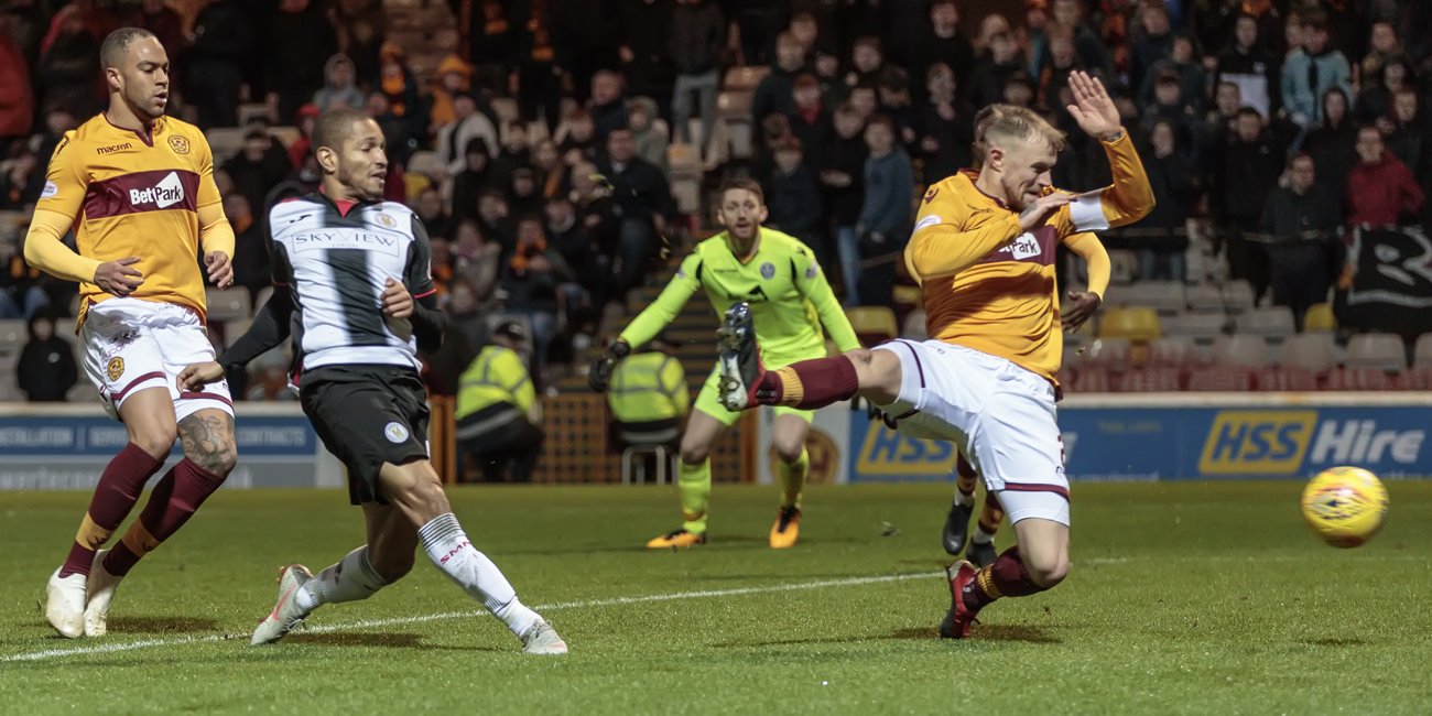 St Mirren vs Motherwell: Matchday Info (6th Feb)