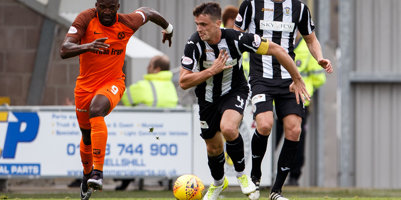 St Mirren vs Dundee United: Matchday Info (9th Feb)