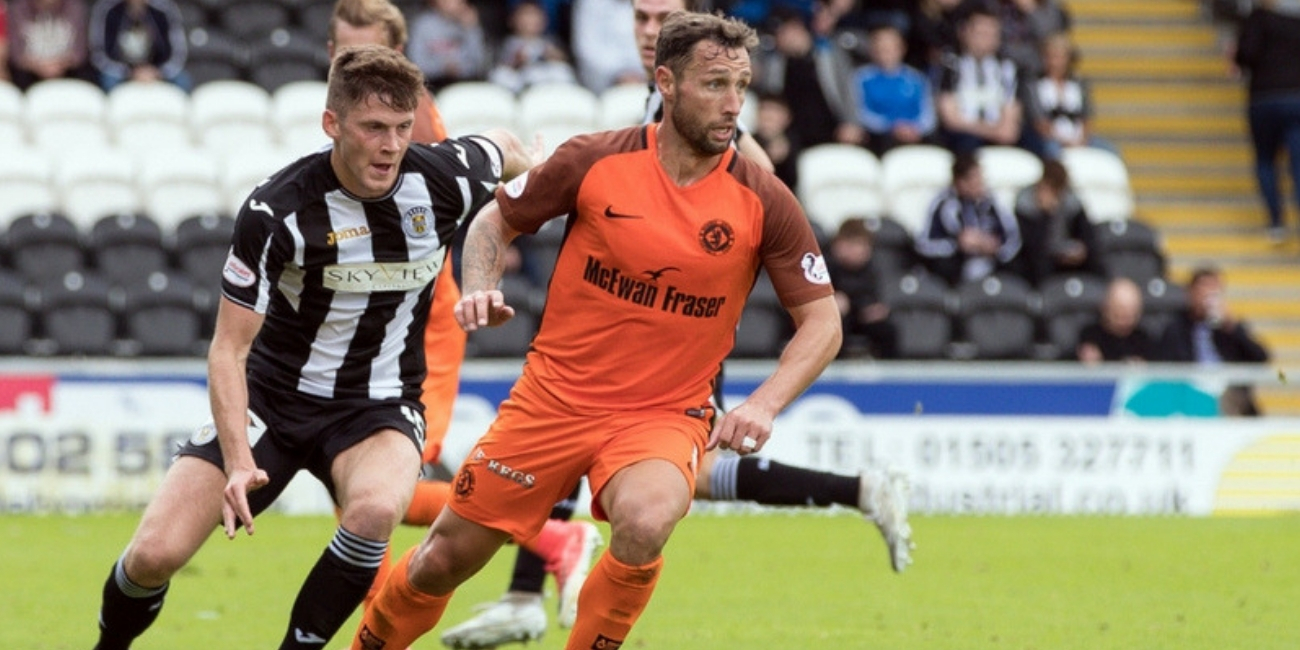 Match Preview: St Mirren v Dundee United