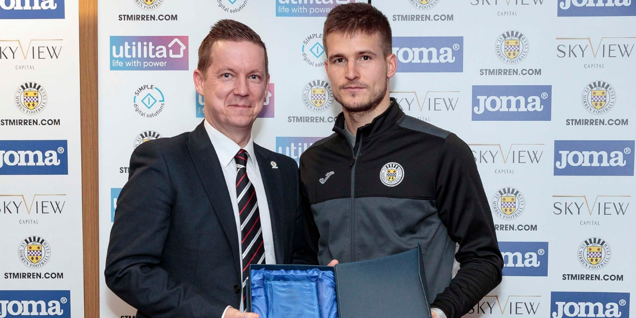 Hospitality Gallery: St Mirren v Dundee United (9th Feb)