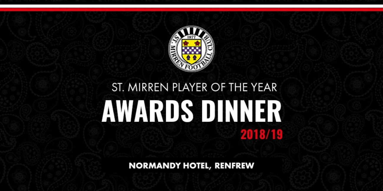 Cammy Murray to be inducted into the St Mirren Hall of Fame