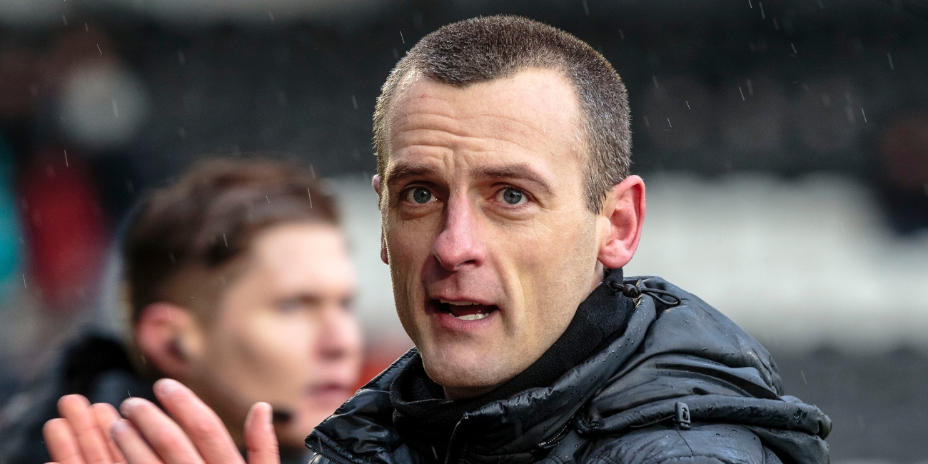 Reaction: Oran Kearney Post Livingston
