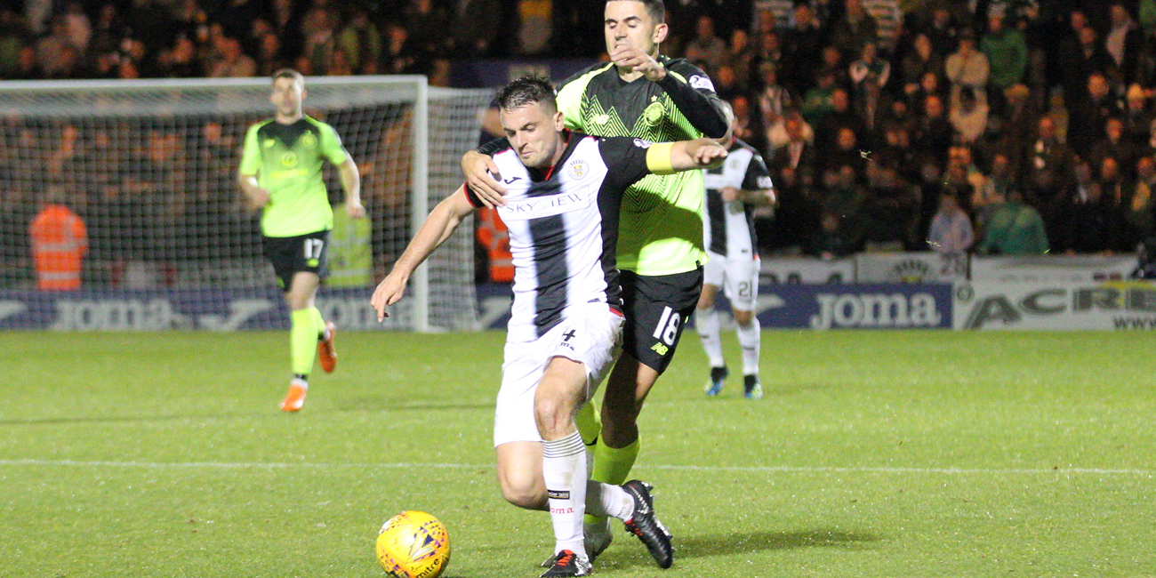 Matchday Info: St Mirren v Celtic (3rd Apr)