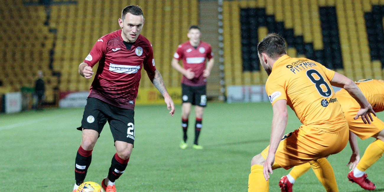 Match Preview: Livingston v St Mirren (20th April)