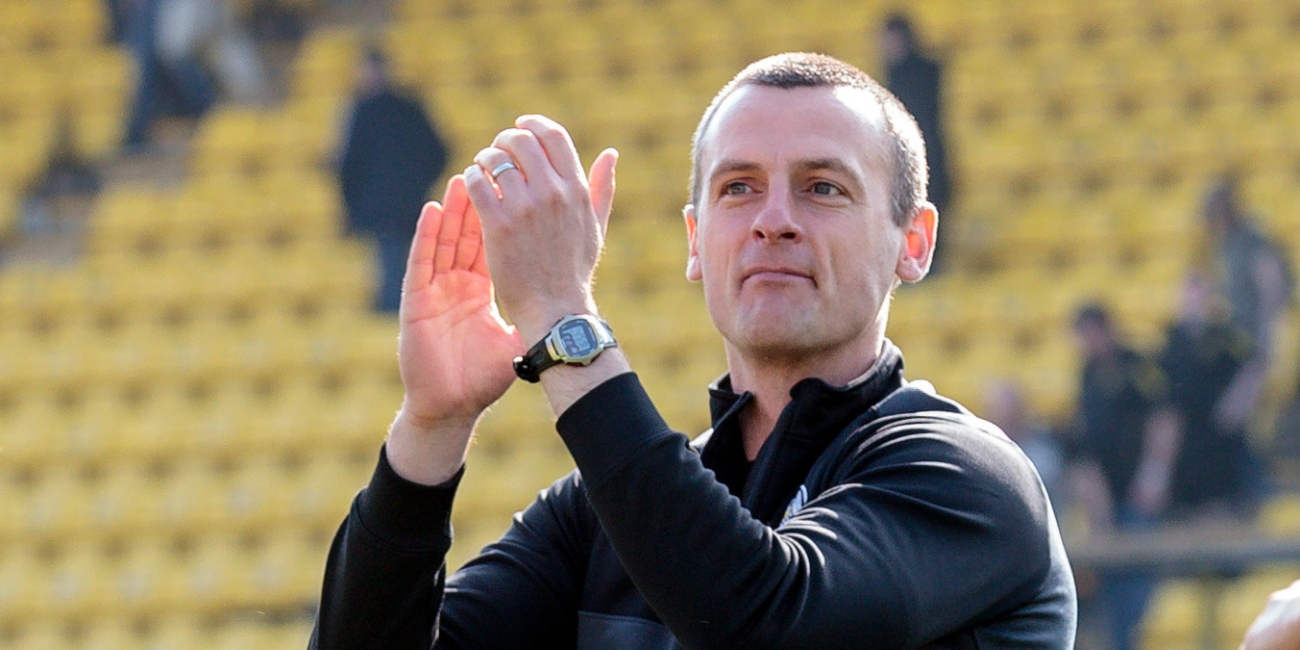 Reaction: Oran Kearney Post Livingston (April 20th)