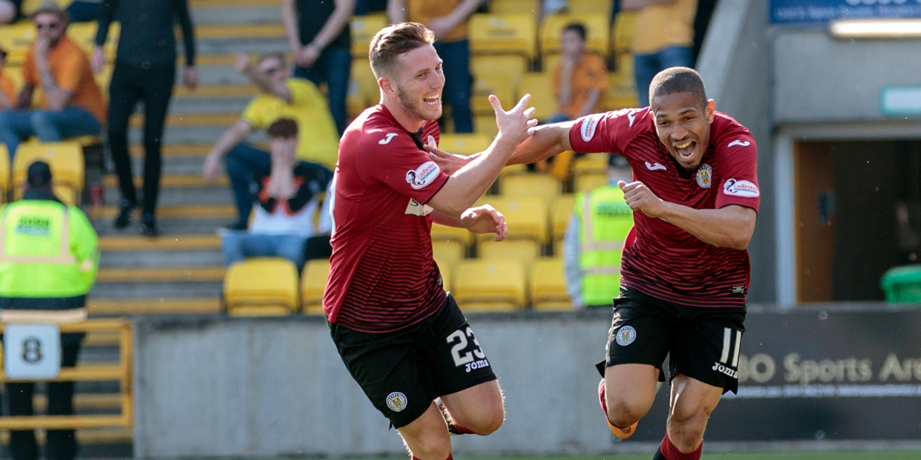 Match Report: Livingston 1-3 St Mirren