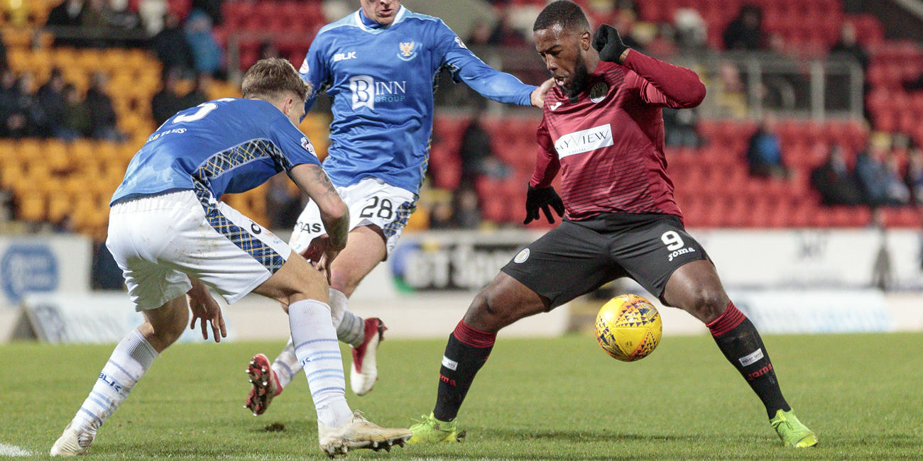 Matchday Info: St Mirren v St Johnstone (27th Apr)