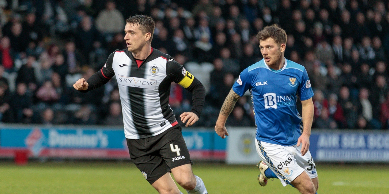 Match Preview: St Mirren v St Johnstone (27th April)