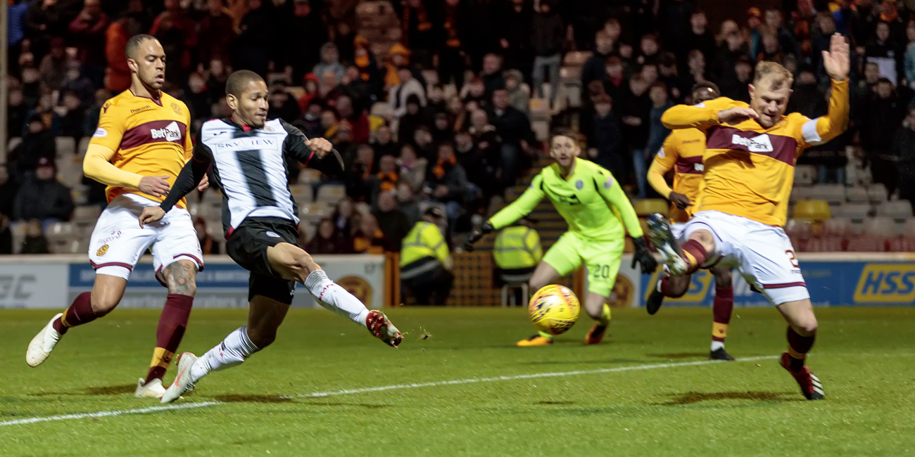 Matchday Info: Motherwell vs St Mirren (4th  May)