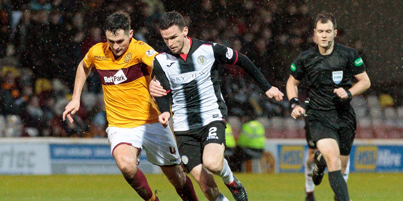 Match Preview: Motherwell v St Mirren (4th May)